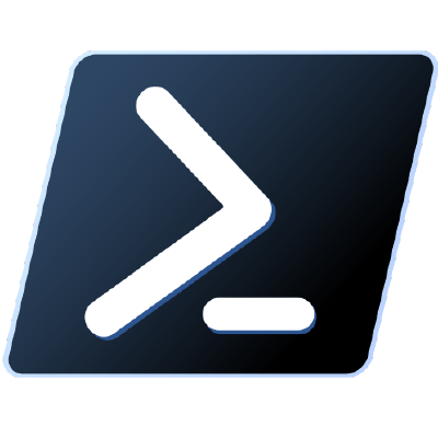Logo PowerShell Core